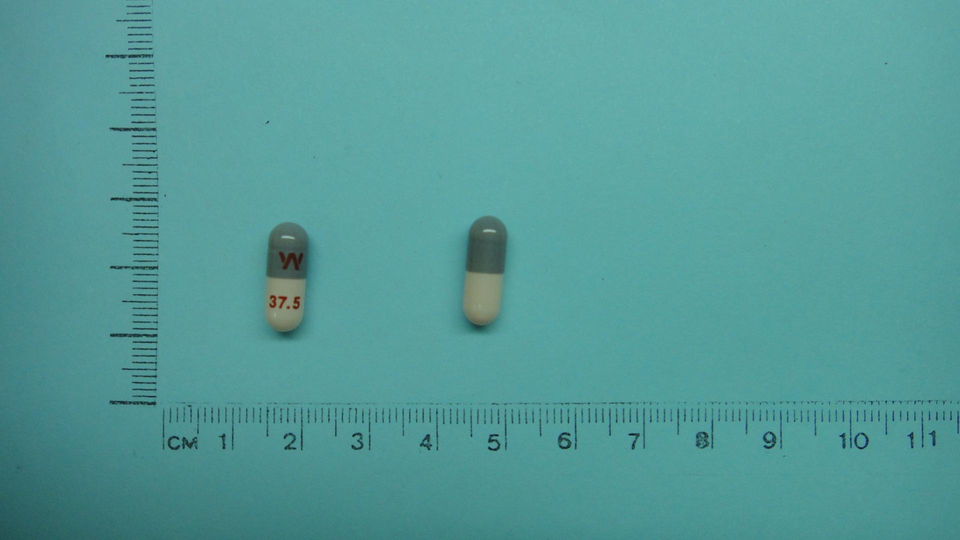 Efexor XR 37.5mg Cap
